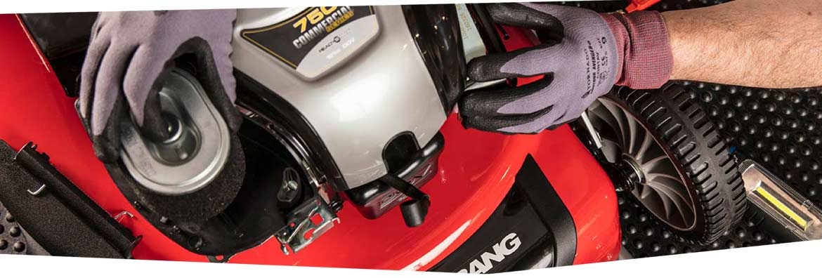Garden Machinery Servicing and Repair, Oxfordshire & Buckinghamshire