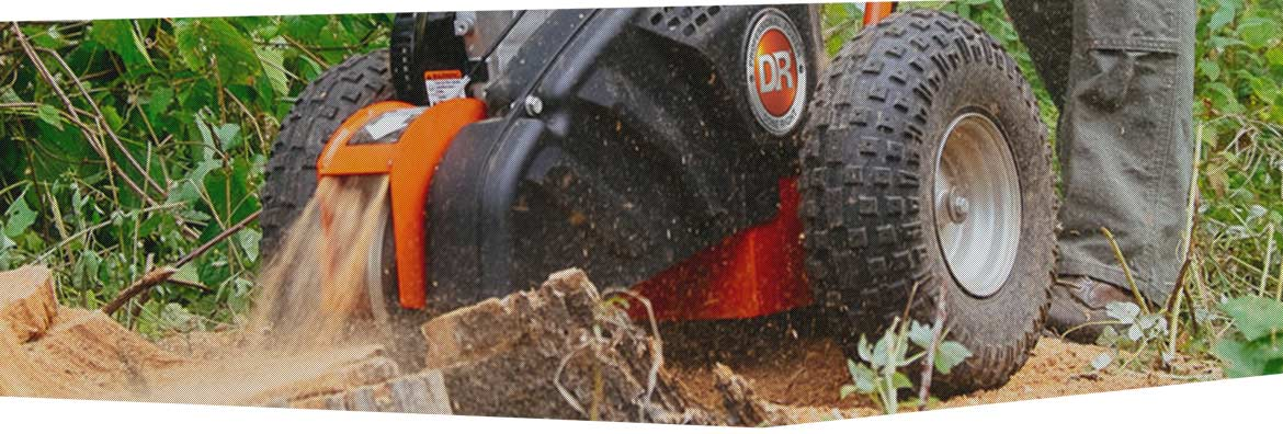 Tree and Log Care Tools, Machinery and Accessories for hire
