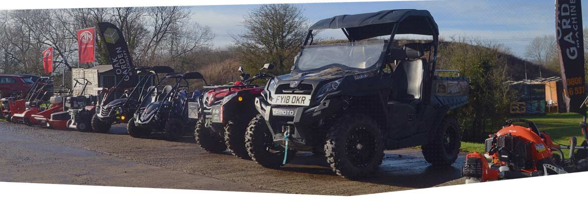 Off Road Buggies for Hire
