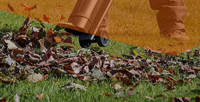 Hedge trimmers, leaf blowers, garden vacuums and lawn sweepers