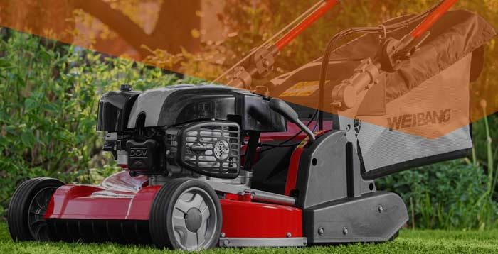 Grass Cutting, Lawn Care Machinery and Tools