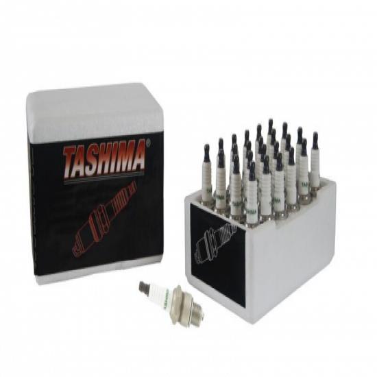 Spark plug TASHIMA 2209846 high performance  Replaces