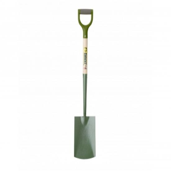 Bulldog Evergreen Digging Spade 7101772890
