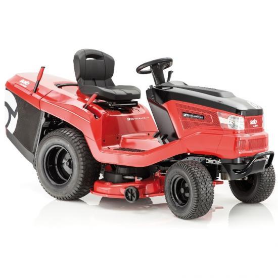 AL-KO T20-105.5 HDE V2 garden tractor Body [1]