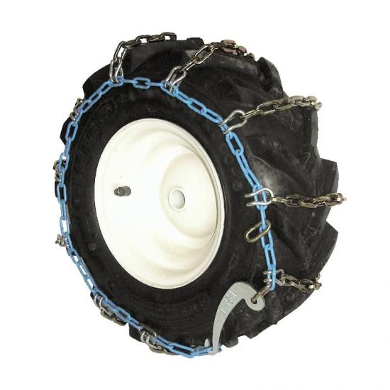 AL-KO Snow Chains for BM 875 & 5001-R II Body
