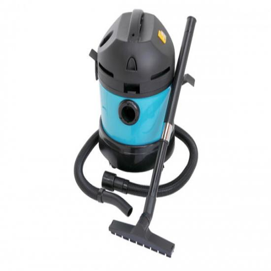Wet and Dry Vacuum Cleaner - 1250W