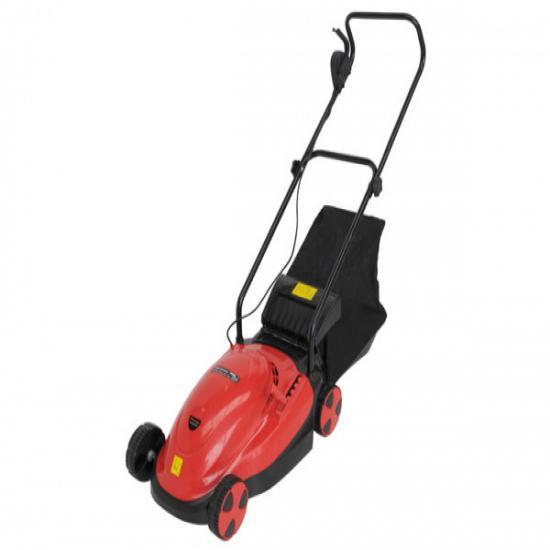 230V / 1400W Push Lawn Mower