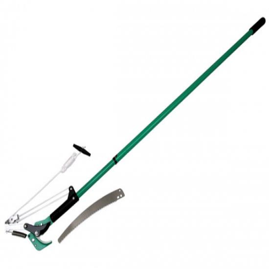 Extending Tree Lopper with Pruning Saw