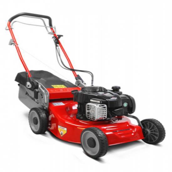 Weibang Virtue 46 SP- Petrol Lawnmower