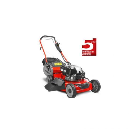 Weibang Virtue 53 SV Variable Speed Lawnmower Body