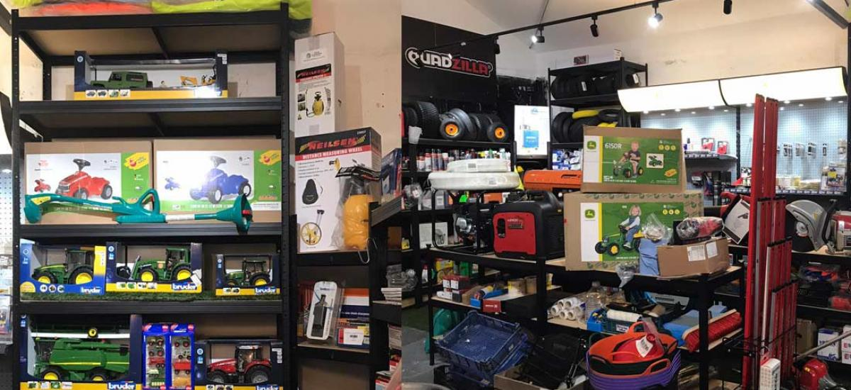 Lots of kids toys available for Christmas, collect from our showroom near Thame, Oxfordshire
