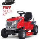 MITOX Garden Tractors - MTX M38-S