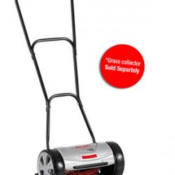 AL-KO 2.8 HM Soft Touch Push Lawn Mower