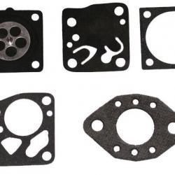 Membrane kit for carburetter TILLOTSON.