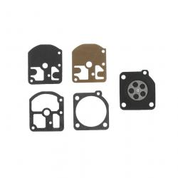 Membrane kit carburetter ZAMA C1S for STIHL FS106, 220, 280, 300, 09, 010, 011, 012, ECHO ES2000 & others.