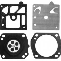 Gasket and diaphragm set WALBRO for HDC carburetors, mounted on HUSQVARNA & Stihl