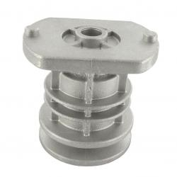 Blade adaptor for CASTELGARDEN - MAC GARDA -
