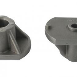 Blade adaptor for CASTELGARDEN models Twincut F72, TC92, TC102, TC122, SD98, SD108 - HONDA.