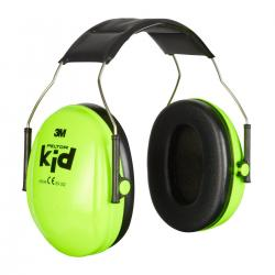 Ear protection 3Mª Peltorª KID model