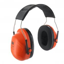 Ear protecion 3Mª Peltorª orange model H31