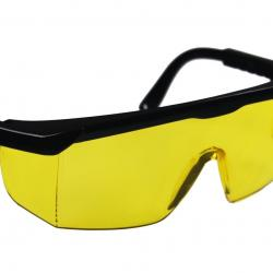 "Safety glasses ""VISION""+ - professional model - adjustable arms"