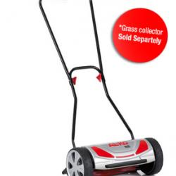 AL-KO 38 HM Soft Touch Push Lawn Mower