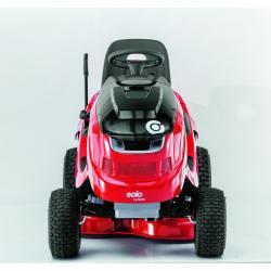 AL-KO T 15-93.7 HD-A lawn tractor Body [1]