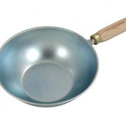 Galvanised Bailing Bowl