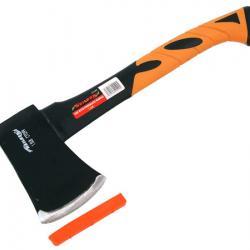Hand Axe with non-slip handle - 1.5 lb