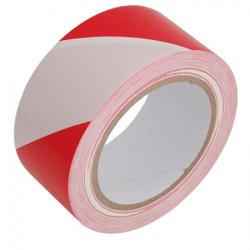 Hazard Warning Tape - Red