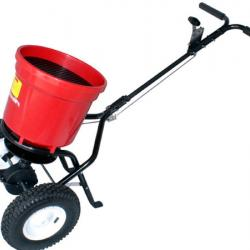 50lb Push Broadcast Spreader