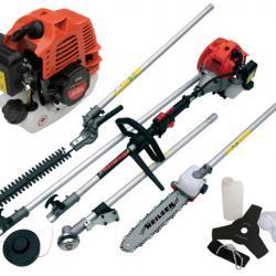 Garden Trimming 4 in 1 Multi Function Tool Set