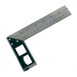 Try Square - 6in. / 150mm with Spirit Level