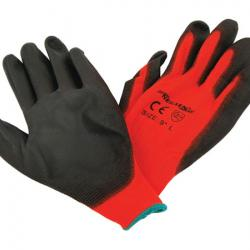 PU Work Gloves - 10