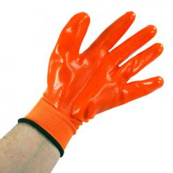 PVC Work Gloves - 9