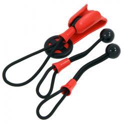 Bungee Belt Tool Holder System