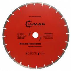 Lumag DS450S Segmented Diamond Blade