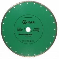 Lumag DS450T Turbo Diamond Blade