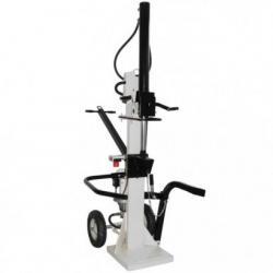 Lumag HE16 16 Ton 400v Upright Electro Hydraulic Log Splitter