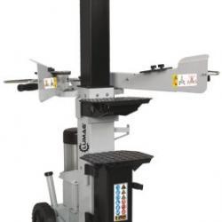 Lumag HOS12A 12 Ton 400v Upright Electro Hydraulic Log Splitter