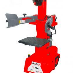 Mitox LS700 Vertical Log Splitter