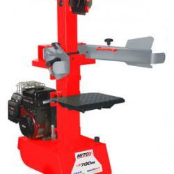 Mitox LS700BS Vertical Log Splitter