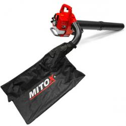 Mitox 28BV-SP Select Blower Vacuum