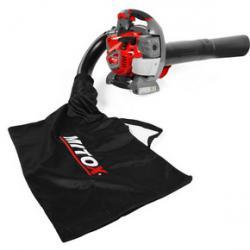 Mitox 280BVX Premium Blower / Vacuum