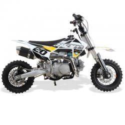2020 SMX 110 10/10 SLAM High Performance Pit Bike Body [1]