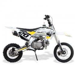 2020 SMX 125 14/12 SLAM High Performance Pit Bike Body [1]