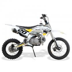 2020 SMX 125XL 17/14 SLAM High Performance Pit Bike Body [1]