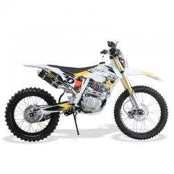 2020 SMX 250 21/19 SLAM High Performance Pit Bike Body [1]