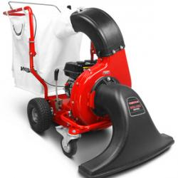 Weibang Intrepid LV800- Leaf and Litter Vacuum