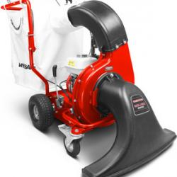 Weibang Intrepid LV800 PRO- Leaf and Litter Vacuum